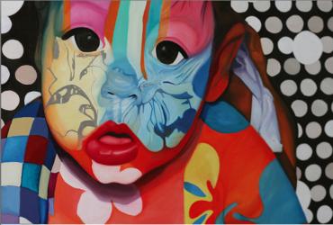 Image: Jessica Joy Deviant Art