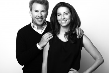 Jeffrey & Meika Hollender